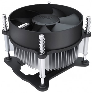 Кулер для процессора DeepCool CK-11508