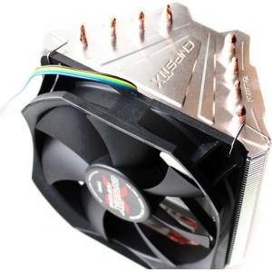 Системы охлаждения Zalman CNPS11X Performa