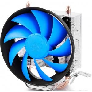 Системы охлаждения DeepCool Gammaxx 200T