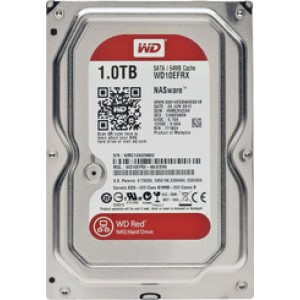 HDD WD Red 1TB (WD10EFRX)