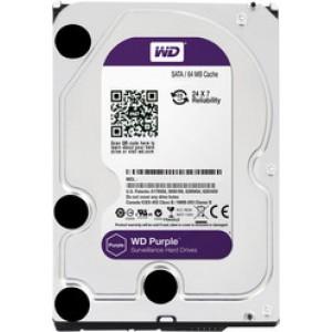 HDD  WD Purple 3TB (WD30PURX)