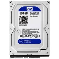 WD Blue 500GB [WD5000AZLX]