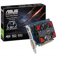 ASUS GeForce GT 730 4GB DDR3