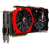 MSI GeForce GTX 970 Gaming 4GB GDDR5