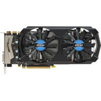MSI GeForce GTX 970 OC 4GB GDDR5 (GTX 970 4GD5T OC)