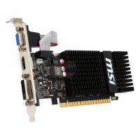 MSI GeForce GT 720 2GB DDR3